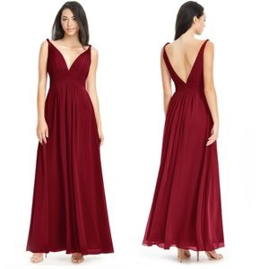 NEW Azazie | Maren Bridesmaid Gown A10